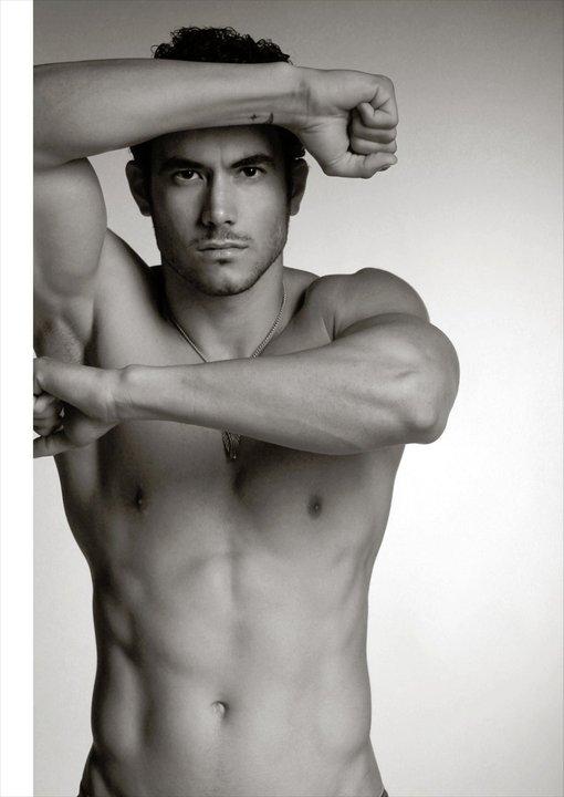 Male model photo shoot of Rayko Fernandez by  LEANDRO GONGORA in SPC Studios, Clearwater FL