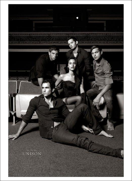 Male model photo shoot of Rayko Fernandez in Cuban Club, YBor City