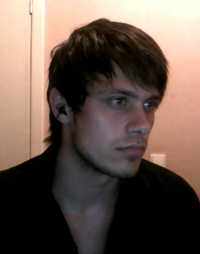 Jun 18, 2011 Just a webcam snapshot
