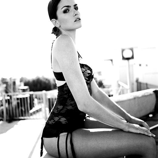 Male model photo shoot of Shooter LA