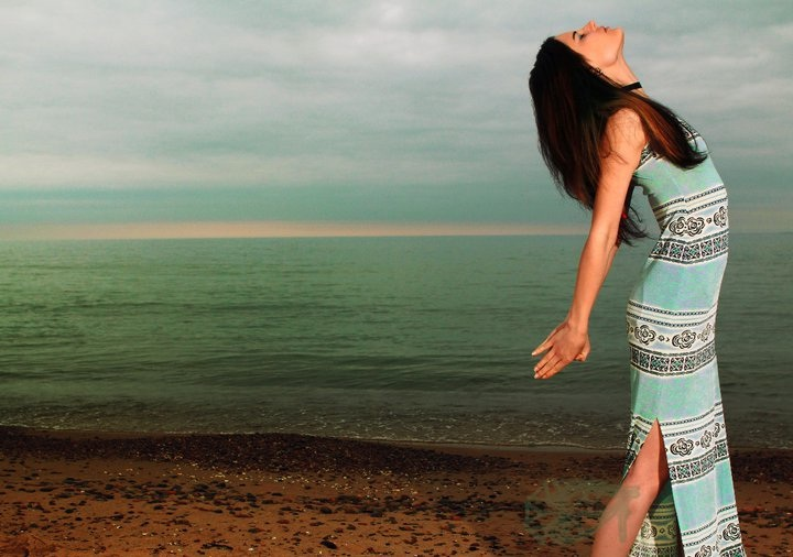 Female model photo shoot of Savina Marie by Emanuel Ioan Neculai