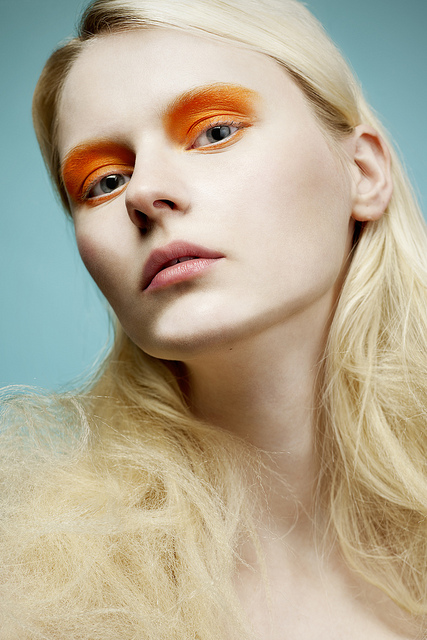 Jun 19, 2011 photographer: Amelie Chiasson, Model: Elina