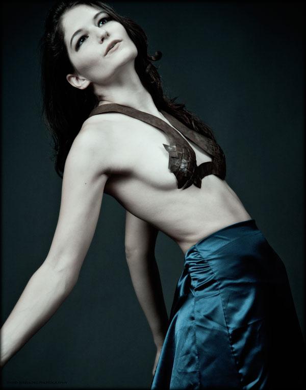 Female model photo shoot of Natalie  J by David Birdsong