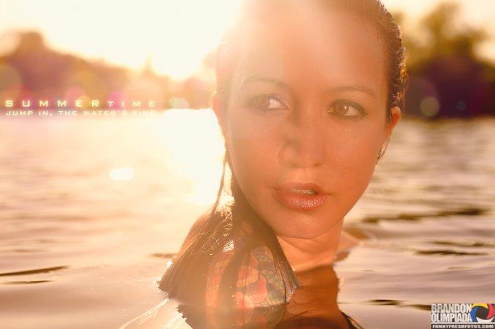 Female model photo shoot of _Nikki
