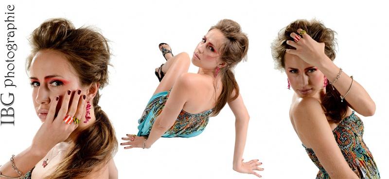 Female model photo shoot of Irina F by Fotografica Gregor
