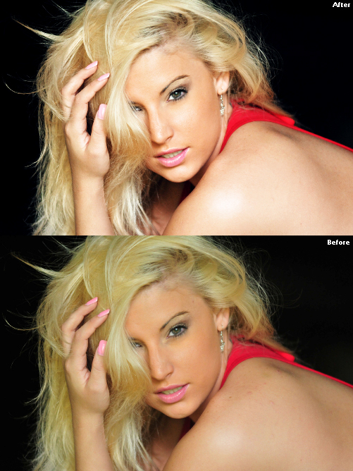 Female model photo shoot of Super Natural and Ashley Alexiss