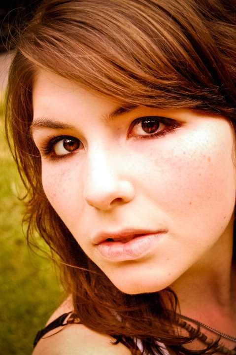 Female model photo shoot of Alice Heikkinen