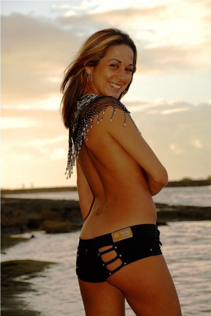 Female model photo shoot of BreeZy