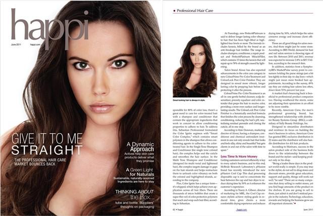 Jun 21, 2011 Magazine Cover/Makeup http://www.anthonymerante.com/