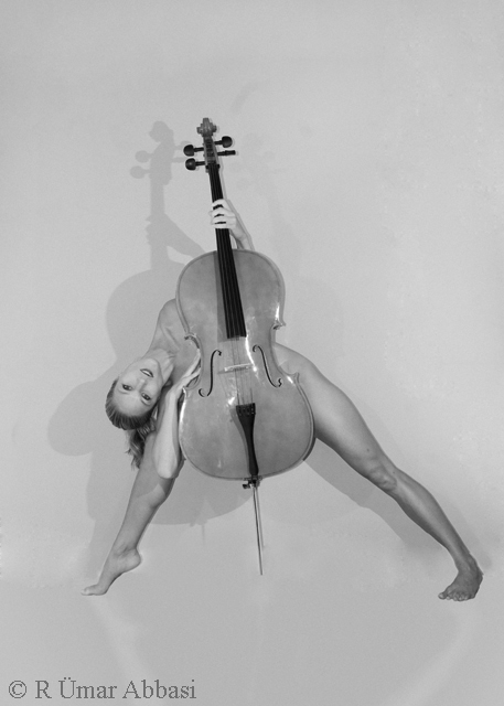 Jun 21, 2011 Cello Player