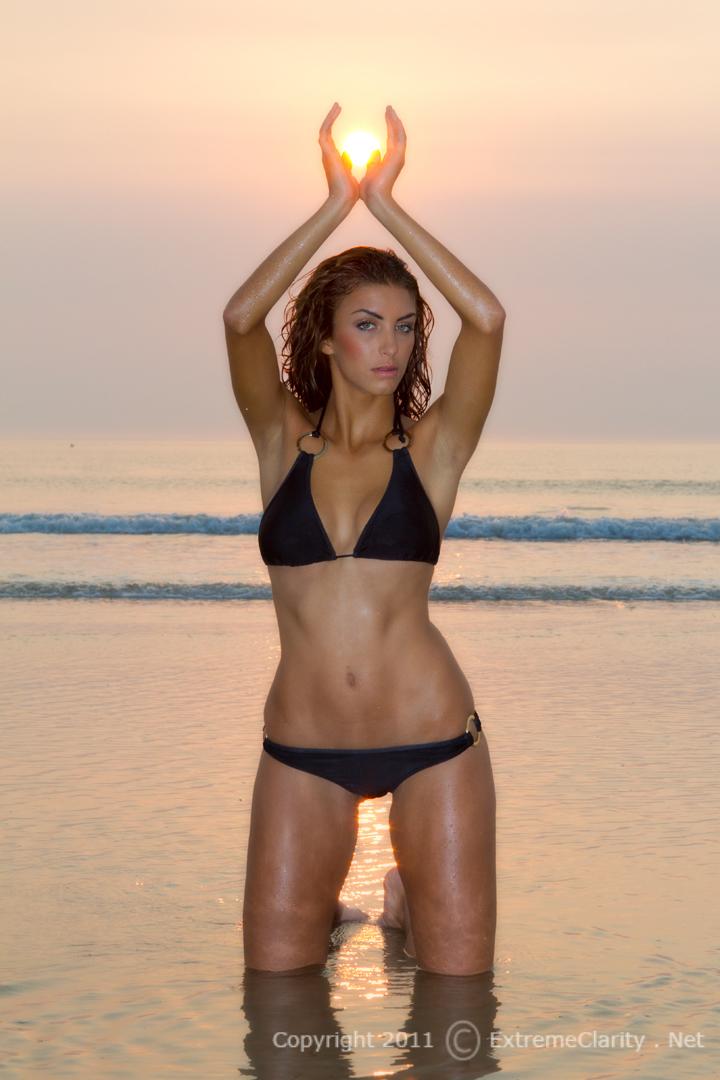 Daytona Beach Jun 21, 2011 Copyright 2011 The Sun Godess