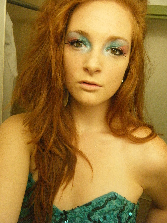 Jun 21, 2011 I love doing makeup and hair