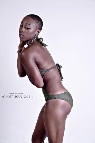Jun 22, 2011 Photoshoot w/Jafar M. Pierre