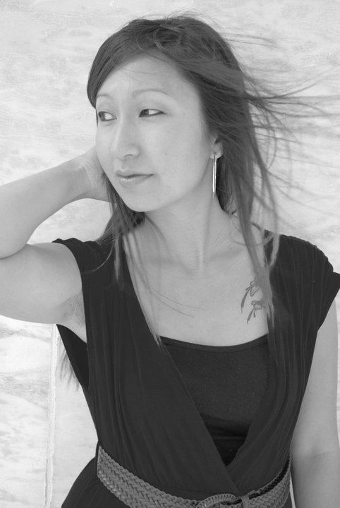 Female model photo shoot of Donna Vong in Marietta, Ga