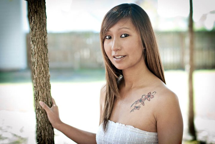 Female model photo shoot of Donna Vong in Buford, Ga