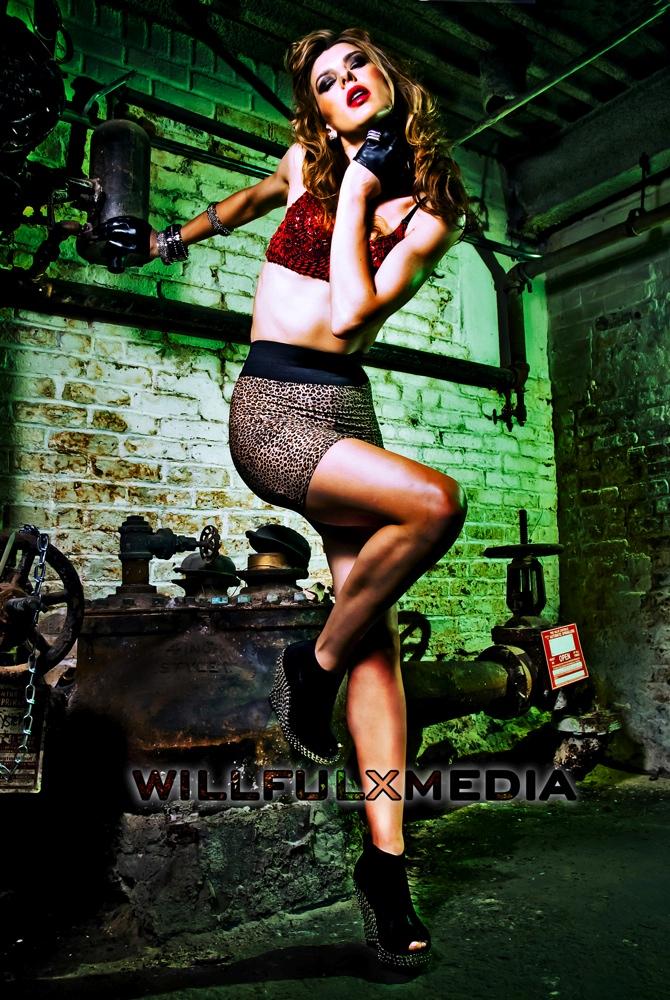 Male model photo shoot of Will Vaultz Photography in NYC - SoHo