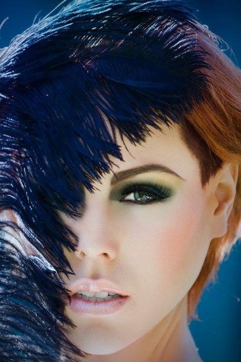Jun 25, 2011 Beauty / Color Photography