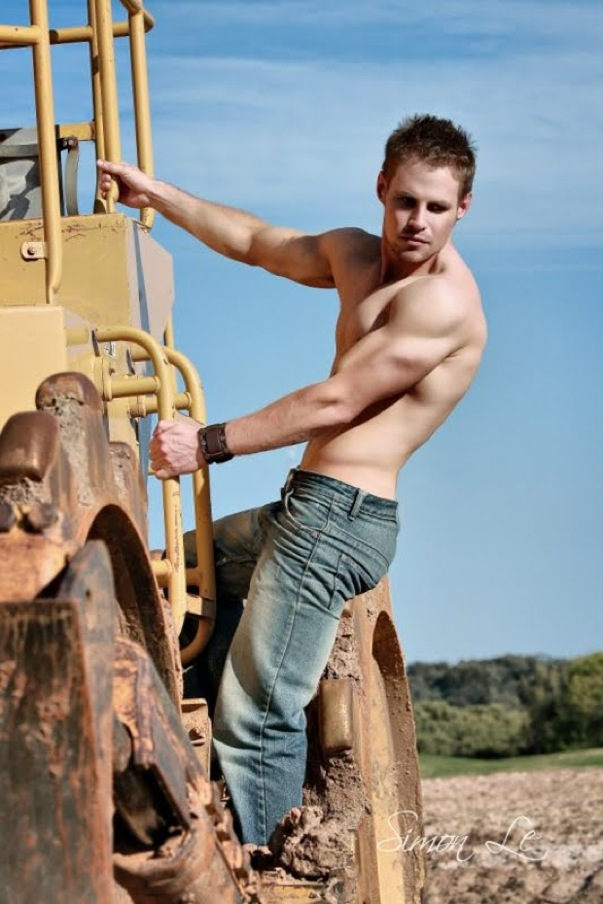 Male model photo shoot of Peter Stubbs in Sydney