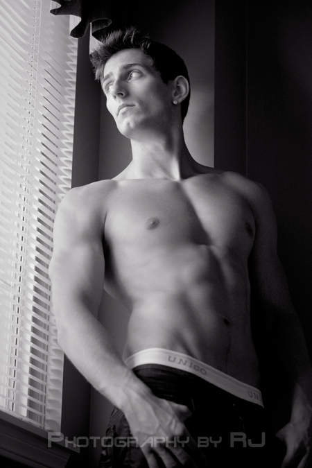 Picture About Male Model Evaldas Burba 18 years old from Naperville, Illinois, US