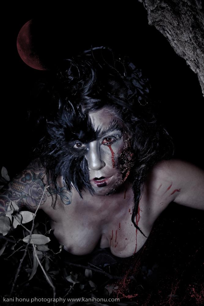 Female model photo shoot of Fatima MUA  by Kani Honu Photography in Copperas Cove Texas