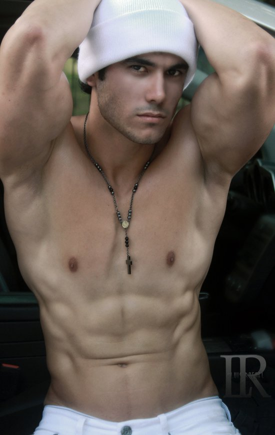 Male model photo shoot of Rayko Fernandez by Luis Rafael Photography in Miami, FL USA