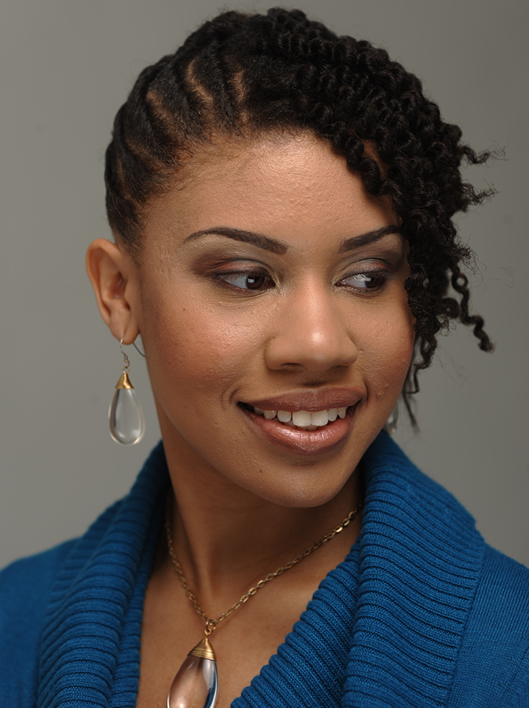 Female model photo shoot of Your Make-Up Artist Pro