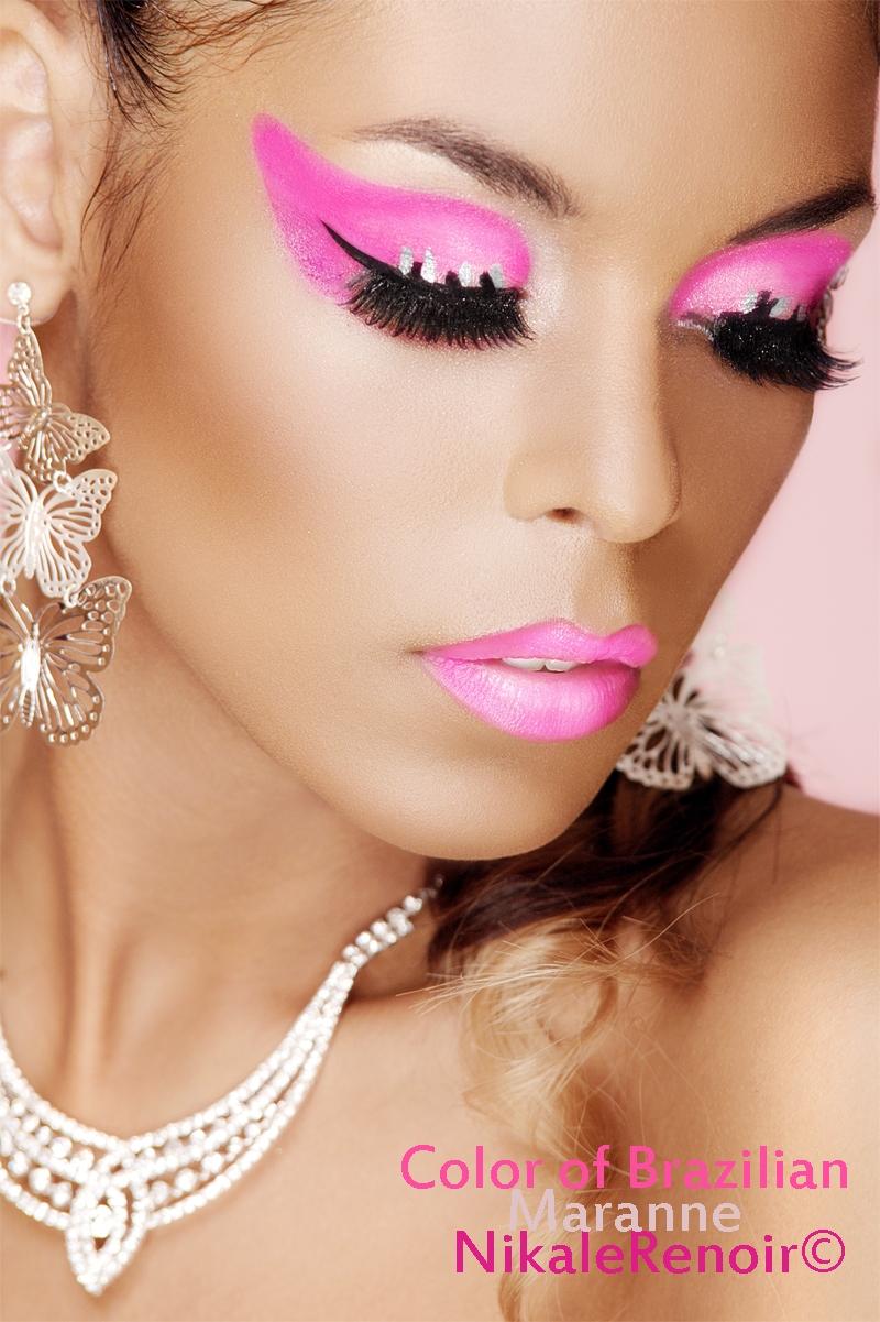 Jun 27, 2011 dndf oh so pink