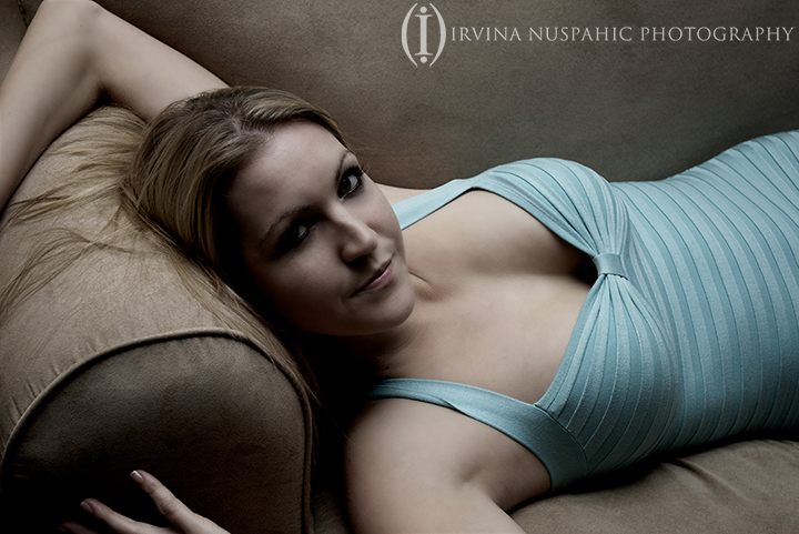 Female model photo shoot of Irvina Nuspahic