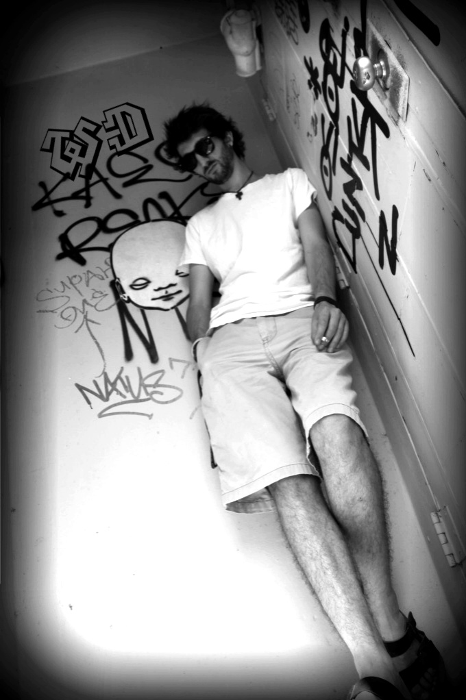 Male model photo shoot of WD Photo in Los Angeles, CA (Artist District)
