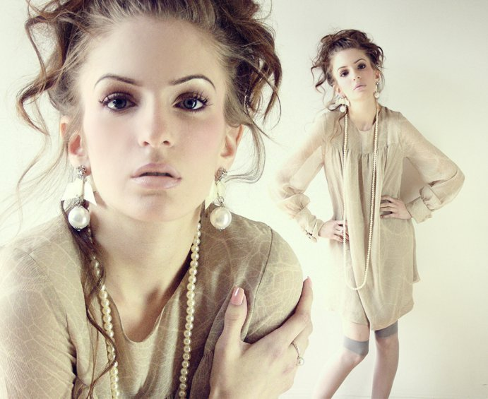 Jun 29, 2011 Photo taken by Lanaya Flavelle/Hair&Makeup by Brandi Leifso/Wardrobe by Anya Melyukova
