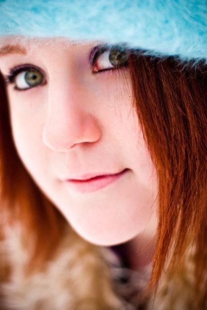 Jun 29, 2011 Diana Kleven Headshot