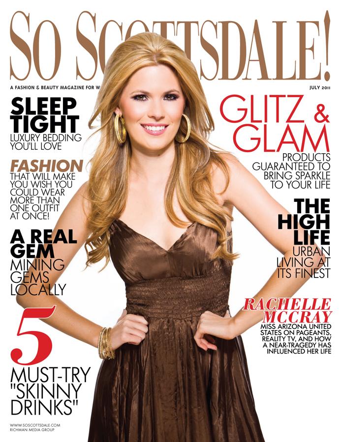 Jun 30, 2011 JP 2011 So Scottsdale Magazine - July 2011