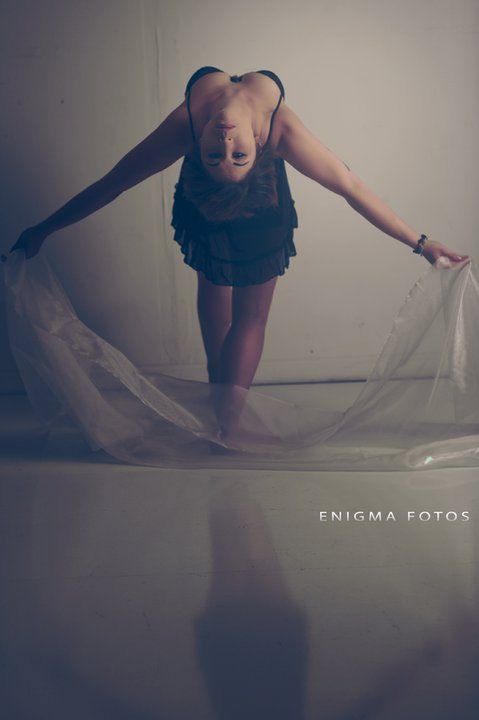 Female model photo shoot of Erin Eisenberg