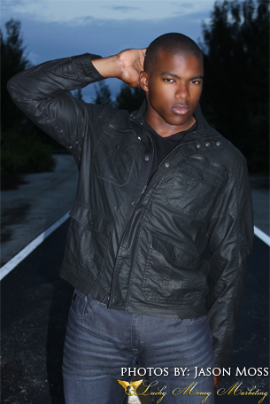 Male model photo shoot of Jason Moss Photography in North Miami