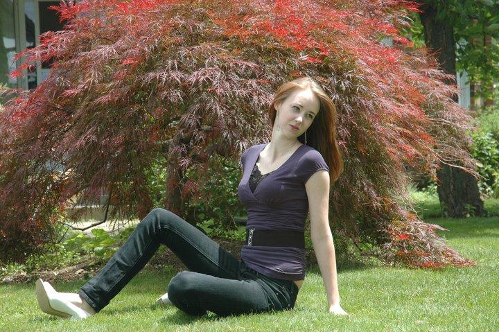 Female model photo shoot of Aleisha Michelle