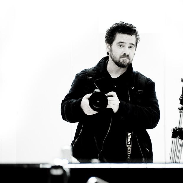 Male model photo shoot of Nikolay Chigirev
