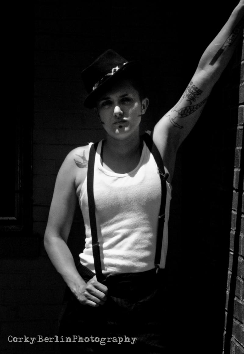 Male model photo shoot of Corky Berlin Photograph in Washington, DC
