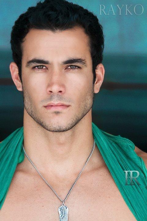 Male model photo shoot of Rayko Fernandez by Luis Rafael Photography in Miami FL