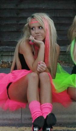 Female model photo shoot of Alicia M Brown