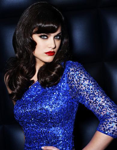 Las Vegas, NV Jul 07, 2011 Photo By: Fadil Berisha Glam Shot: Miss USA 2011