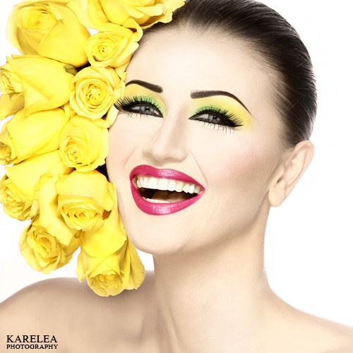 Jul 08, 2011 photography/makeup/hair  Karelea