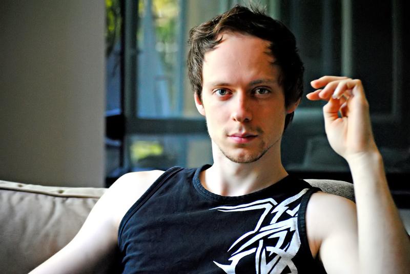 Male model photo shoot of Balanceakt by Robert in Toronto