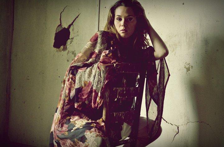 Female model photo shoot of Tiffanyrivera434
