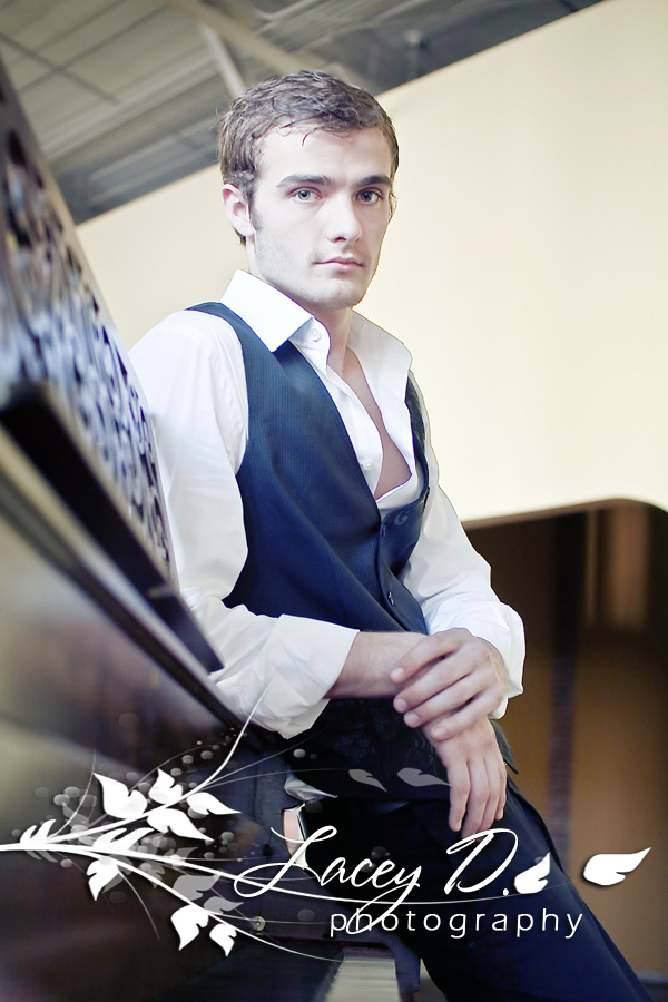 Male model photo shoot of Justin Heath Hix in Peerless Mill