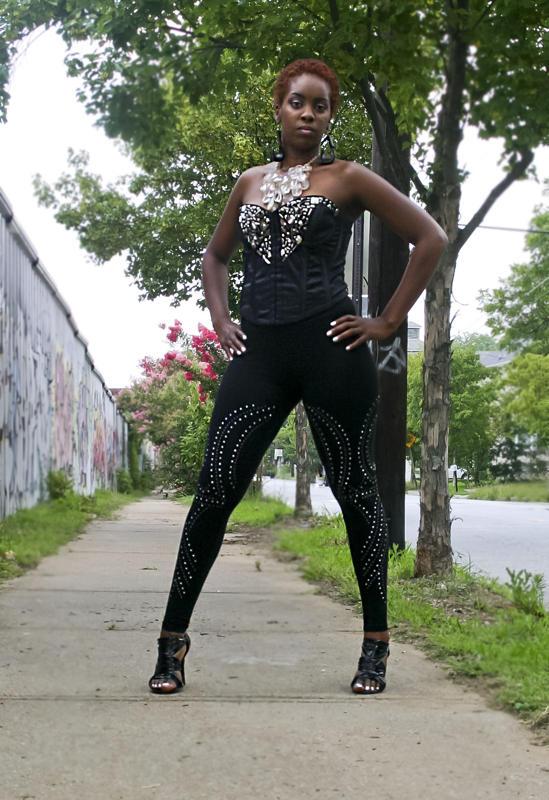 Atlanta, GA Jul 09, 2011 B Cunningham Photography