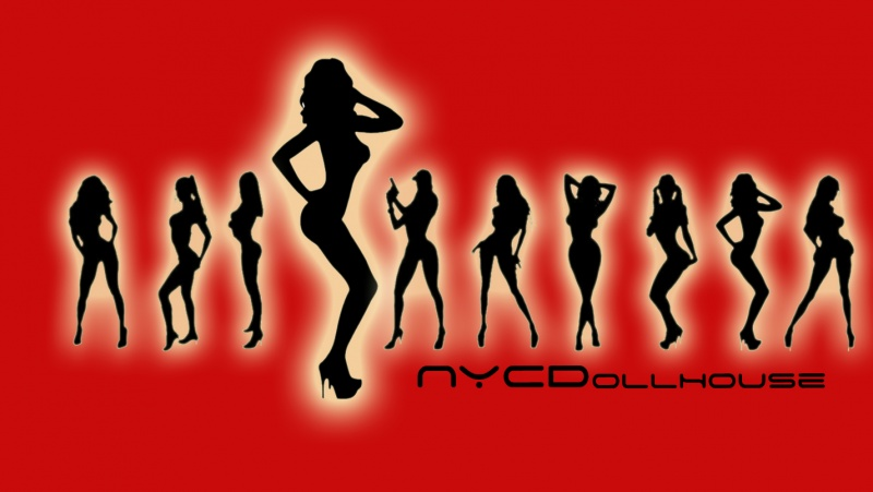 Male model photo shoot of NYCDollhouse