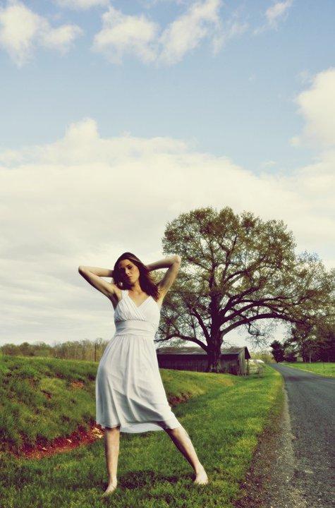 Female model photo shoot of Tiffanyrivera434 by No One