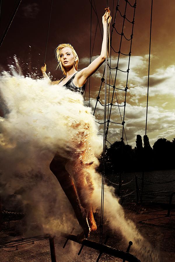 Jul 10, 2011 Laura Weyel - Finalist Germanys Next Topmodel 2010