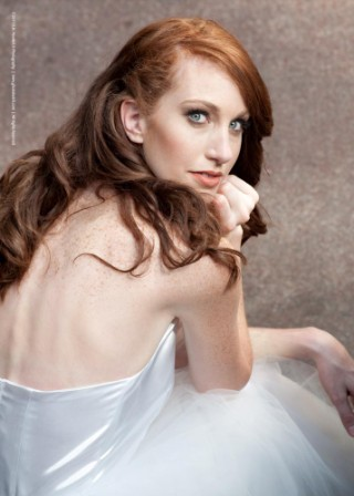 Female model photo shoot of Makeup by Barbara and Caitlyn Baidas by DNew2 Photography
