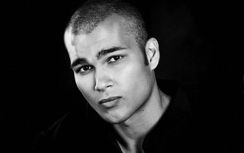 Male model photo shoot of Momento Photoworks